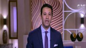 عمرو خليل: أشجع الأهلي وأرفض التنمر بأي لاعب في الفريق المنافس