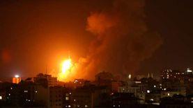جيش الاحتلال: 160 طائرة حربية هاجمت أكثر من 150 هدفا في غزة