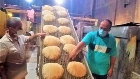 بعد انتهاء عيد الفطر.. المخابز: نعمل 24 ساعة لتوفير رغيف الخبز