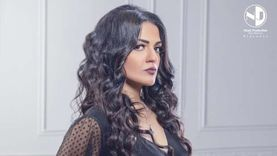 """شيماء شريف تطرح كليب أغنيتها الخليجية """"عروس الأطلسي"""""""