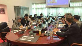 «التعاون الدولي» والاتحاد الأوروبي يبحثان آليات رفع تمويلات التنمية