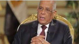 عبدالعال يهنئ رئيس المجلس الوطني للإمارات بيوم الاستقلال