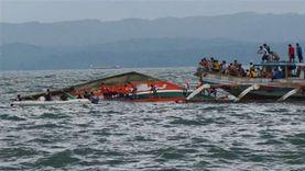 عاجل.. «العربية»: غرق 45 شخصا في قارب مهاجرين قبالة سواحل تركيا