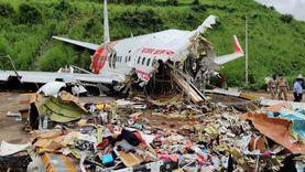 الهند: إجراء فحوصات كورونا لكل من شارك في جهود إنقاذ الطائرة