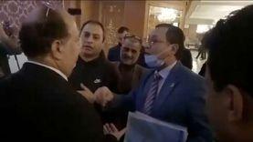 أزمة في عمومية اتحاد الكرة وطرد مستشار تلا من الاجتماع