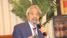 سمير الإسكندراني متحدثا عن أشهر أغانيه الوطنية: فوجئت بدموع الناس
