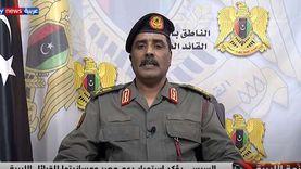 المسماري: قطر تنقل إرهابيين من معسكرات بالصومال إلى مصراتة