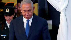 نتنياهو: شكرت بايدن على دعمه الصريح لحق إسرائيل في الدفاع عن النفس