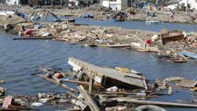 هزة أرضية بقوة 5.7 درجة تضرب جزر دوديكانيسيا اليونانية