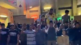 كومبارسات عن تمثيل مظاهرات وهمية للإخوان: منعملهاش ولو مش هنلاقي ناكل