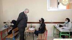 انتظام امتحانات الجامعات و«رابعة ابتدائي وثانية ثانوي» وسط إجراءات احترازية مشدّدة لمواجهة فيروس كورونا