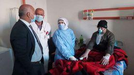 وفاة طبيبين بكورونا داخل مستشفيات العزل بالغربية