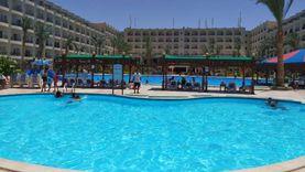 إقبال على الحجوزات بفنادق البحر الأحمر خلال إجازة الصيف