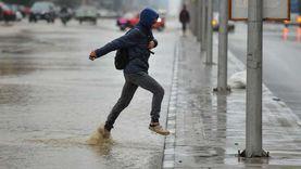 الإرشادات المطلوبة في الأمطار للحفاظ على سلامتك