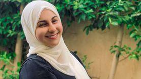 ياسمينا العلواني تنشر صورة بالحجاب: بدأنا مرحلة التحسن وابتدينا نفوق