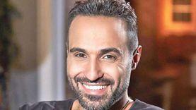 أحمد فهمي يطير إلى أوروبا.. ومصدر: آلام المريء هاجمته من جديد