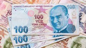 الليرة التركية تسجل أدنى مستوياتها على الإطلاق أمام الدولار