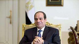 السيسي يهنئ الشعب المصري والأمتين العربية والإسلامية بشهر رمضان