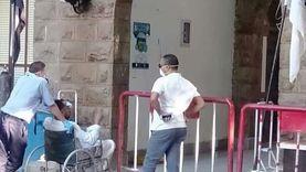 تعافي 259 من فيروس كورونا بمستشفى حميات قنا