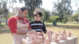 انطلاق ملتقى الحرف التراثية في متحف الطفل الجمعة المقبلة