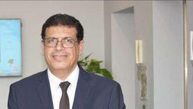 """""""عبدربه"""" يتسلم مهام رئاسة مدينة زويل بتكليف من مجلس الأمناء"""