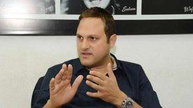 عماد زيادة: النجاح الكبير لـ«لؤلؤ» أسعدني وأصور  حاليا «نسل الأغراب»