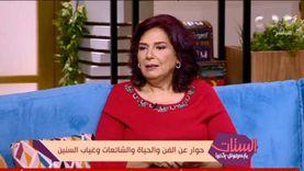 """فيفيان صلاح الدين: فرحت بشائعة قرابتي لـ عادل إمام و""""جوجل"""" السبب"""
