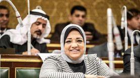 فيديو.. مي محمود تحتفل بعد حصولها علي 23222 صوتا في انتخابات الإسكندرية