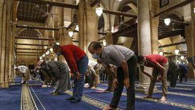 بعد إتاحتها من قبل الأوقاف.. الإجراءات الواجبة لصلاة تراويح آمنة