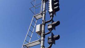 وزير النقل: دخول برج «شبلنجة» الخدمة ضمن مشروع تطوير نظم الإشارات