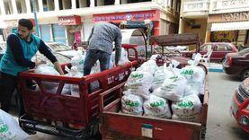 «الإفتاء» عن «شنط رمضان»: يجوز إخراجها من أموال الزكاة