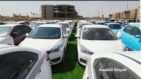 المرحلة الخامسة من استبدال سيارات الغاز بالبنزين تحت شعار هدية الرئيس