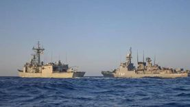 عاجل.. مصر وإسبانيا تنفذان تدريبا بحريا عابرا في البحر الأحمر