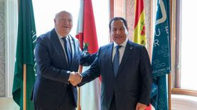 """""""الحوار العالمي"""" يستعرض التعاون مع تحالف الأمم المتحدة للحضارات"""