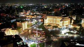 بعد قليل.. إغلاق ميدان التحرير حتى الخامسة صباحا