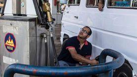 مهندس بترول: السرعة المحددة لسيارات نقل الوقود لا تتعدى 60 كم / ساعة