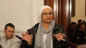 أميرة أبوشقة تطالب بتيسيرات لحث المواطنين على التسجيل بالشهر العقاري