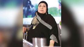 الفنانة فاطمة كشري عن عودتها للعمل على عربية أكل: تعبت ومحدش عبرني