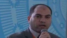 """مرشح """"تنسيقية الأحزاب"""": ترقبوا أداء مختلفا لـ26 نائبا تحت قبة البرلمان"""