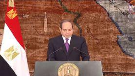 عاجل.. السيسي: موقفنا ثابت من التوصل لاتفاق ملزم بملف سد إثيوبيا