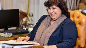 وزير الثقافة: تنظيم حفل ترحيب للرئيس التونسي غدا بدار الأوبرا