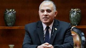 «الري»: 5 مشروعات لحماية مدن جنوب سيناء من السيول
