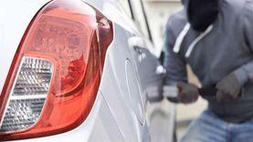 """سرق نفسه..""""كاميرات المراقبة"""" تكشف حيلة سائق للهروب من الأقساط"""