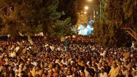 ضوابط عودة صلاة التراويح بالمساجد في رمضان