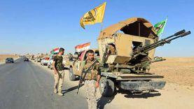 استهداف نقطة تفتيش تابعة للحشد الشعبي في نينوى العراقية بصاروخ