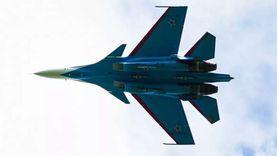 """تحطم مقاتلة من طراز """"سو - 30"""" في منطقة تفير الروسية"""