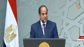"""""""بهجات"""": تكريم الرئيس وسام على صدري وفوجئت به"""