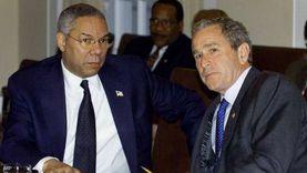 10 معلومات عن كولن باول وزير الخارجية الأمريكي بعد وفاته بسبب كورونا