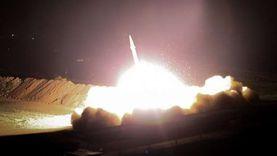 عاجل.. سقوط صاروخ داخل شركة مصافي الشمال في بيجي العراقية