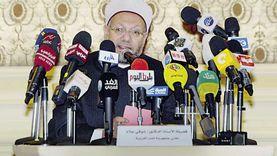المفتي ووزير الأوقاف يفتتحان مسجد التقوى بالدلنجات بالبحيرة